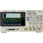 DSOX3024A, Цифровой осциллограф 4 канала х 200 МГц (Госреестр)