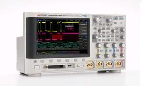 DSOX3032T, Цифровой осциллограф 2 канала х 350 МГц (Госреестр)