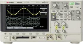 MSOX3022T, Цифровой осциллограф смешанных сигналов 2 канала х 200МГц (Госреестр РФ)