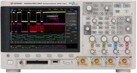 MSOX3054T, Цифровой осциллограф смешанных сигналов 4 канала х 500МГц (Госреестр)