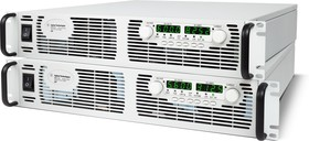 N8731A, Источник питания постоянного тока, 8В, 400А, 3200Вт (Госреестр)