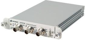 U2701A, USB осциллограф 100МГц (Госреестр)