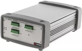 U2722A, Трехканальный модульный источник/измеритель сигналов (Госреестр РФ)