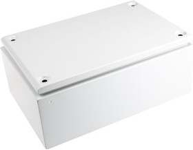 Коробка клеммная 200x300x120 IP66 цельнометаллическая