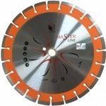 Круг алмазный DIAM Ф450x32/25.4мм Master Line 3.4x10мм универсальный