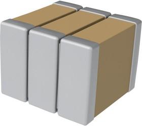C1812C145J5JLC7805, Cap Ceramic 1.4uF 50V U2J 5% Pad Konnekt 1812 125°C Extreme Low ESR T/R