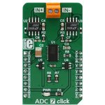 MIKROE-3115, Add-On Board, ADC 7 Click Board ...
