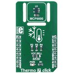 MIKROE-2979, Add-On Board, Thermo 7 Click Board ...