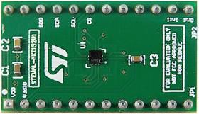 STEVAL-MKI192V1, LPS22HH Board Mount Pressure Sensor Adapter Board