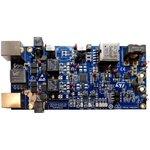 STEVAL-POE003V1, Evaluation Board, PoE PD Converter, PM8805 ...