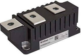 ETT580N16P60HPSA1, SCR Module 1600V 700A(RMS) 16500A 7-Pin Tray