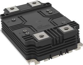 FF450R33T3E3BPSA1, Trans IGBT Module N-CH 3300V 450A 10-Pin AG-XHP100-3 Tray