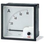 Амперметр переменного тока AMT1-A1-1/96 прям. вкл. ABB 2CSG313020R4001