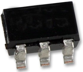 Фото 1/2 ZXGD3009E6TA, MOSFET Driver, Low Side, Up to 40V Supply, 1A Out, 4ns Delay, SOT-26-6