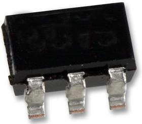 DMP2240UDM-7, Двойной МОП-транзистор, AEC-Q101, Двойной P Канал, -2 А, -20 В, 0.15 Ом, -4.5 В, -1 В