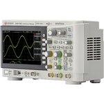 Фото 2/2 DSOX1102G, Цифровой запоминающий осциллограф, со встроенным генератором