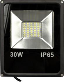 Фото 1/2 05-20, Прожектор LED, 30Вт, 220В, 2100Лм, IP65, 6400К (cold white)