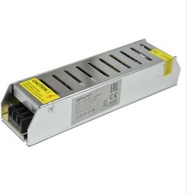 03-47, AC/DC LED, 12В,5А,60Вт,IP20, блок питания для светодиодного освещения