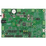 KITFS85AEEVM, EVAL BOARD, 24V/36V SAFETY SBC