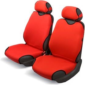 Sprint передний red, Чехол на сиденье