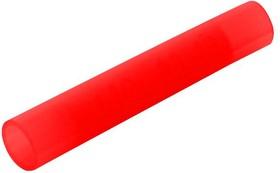 Фото 1/2 19202-0054, Стыковая клемма, Красный, NylaKrimp 19202 Series, 8 AWG, Нейлон (Полиамид)
