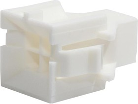 15-06-0046, Корпус разъема, Mini-Fit BMI 42475 Series, Штекер, 4 вывод(-ов), 4.2 мм