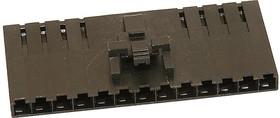 50-57-9413, Корпус разъема, SL Series, Гнездо, 13 вывод(-ов), 2.54 мм