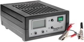 Зарядное устройство ВЫМПЕЛ 55 15А 5-19В