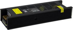 03-32, AC/DC LED, 12В,20А,240Вт,IP20, блок питания для светодиодного освещения, компактный