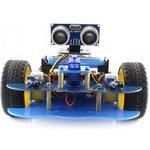 AlphaBot-Ar-Basic, Конструктор мобильного робота на базе UNO PLUS