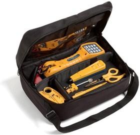 11290000, Набор инструментов для связистов Electrical Contractor Telecom Kit II включая тестовую трубку TS30
