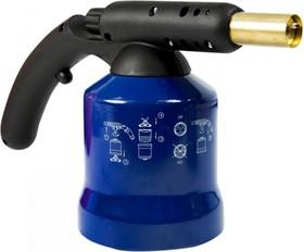 12-0039-4, Газовая паяльная лампа с пьезоподжигом
