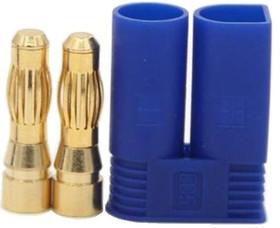 EC5-M, Разъем питания 2pin штекер