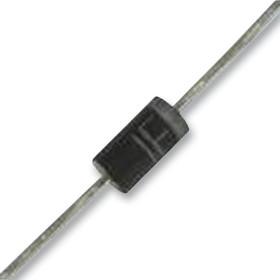 1N5351B, Диод Зенера, 14 В, 5 Вт, DO-201AE, 5 %, 2 вывод(-ов), 150 °C