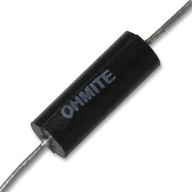 15FR100E, Токочувствительный Резистор, 0.1 Ом, 5 Вт, Осевые Выводы, ± 1%, Серия 10, Проволока