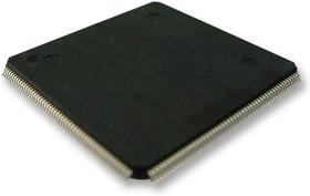 STM32F746BET6, Микроконтроллер 32 бита, ARM Cortex-M7, 216 МГц, 512 КБ, 340 КБ, 208 вывод(-ов), LQFP