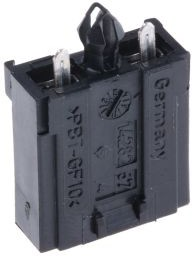 178.6764.0001, Fuse Holder 125V Pin Through Hole Automotive