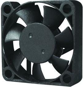 AD0405HB-G70, AXIAL FAN, 40MM, 5VDC, 160mA