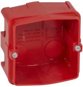 Коробка для кирпичных стен 20/32А Г=50мм Batibox Leg 080185