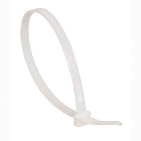Хомут кабельный Corling 7.6х360 полиамид 6/6 бесцвет. (уп.100шт) Leg 032058