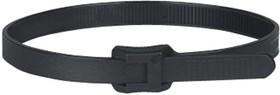 Хомут кабельный Colson 7.6х128 P6.6 черн. (уп.100шт) Leg 031928