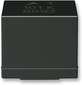 Фото 1/2 B82442T1105K050, Высокочастотный индуктор SMD, Серия B82442T, 1 мГн, 150 мА, 2220 [5650 Метрический]
