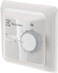 Thermotronic basic etb-16, Терморегулятор