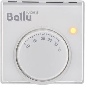 Bmt-1, Механический термостат