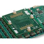 Фото 2/4 ATSTK600-RC31, for use with 44-pin MegaAVR in TQFP and QFN Socket