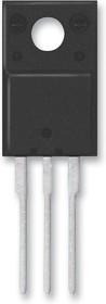 Фото 1/3 FCPF400N60, Силовой МОП-транзистор, N Канал, 10 А, 600 В, 0.35 Ом, 10 В, 2.5 В