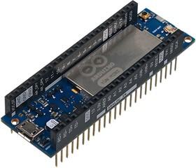 Фото 1/4 Arduino Yun mini, Программируемый контроллер на базе ATmega32U4 и Atheros AR9331 с поддержкой Wi-Fi