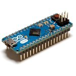 Arduino Micro, Программируемый контроллер на базе ATmega32U4