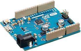 Фото 1/3 Arduino M0, Программируемый контроллер на базе ATSAMD21G18