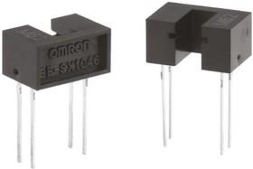 EESX1046, Photointerrupter Transmissive 3mm Phototransistor 4-Pin